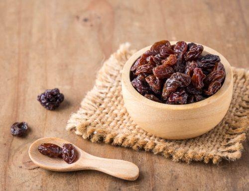 Pasas de uva: un sabor que divide a las masas