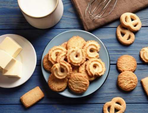 5 curiosidades sobre las galletitas de manteca