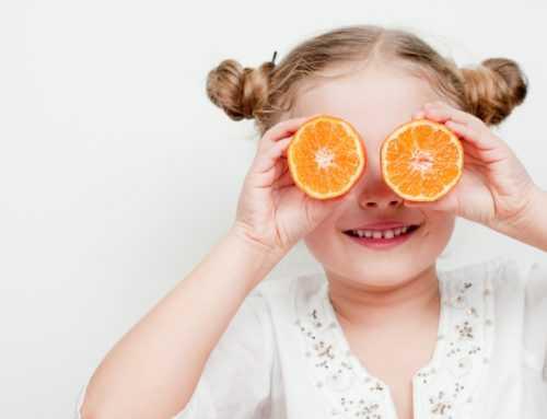 4 opciones de meriendas sin gluten para los chicos