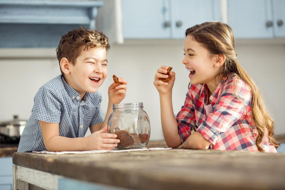 Beneficios de la avena para la dieta de los chicos